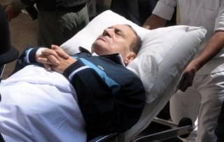E' giallo sulle condizioni dell'ex rais Mubarak