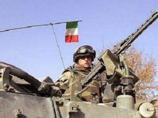 Difesa militare, spese militari, esercito, carro armato, soldati italiani, missione