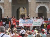 CaterRaduno: asta della legalità per Libera