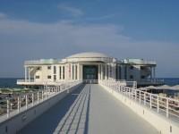 I luoghi del Caterraduno 2012 - Rotonda a Mare