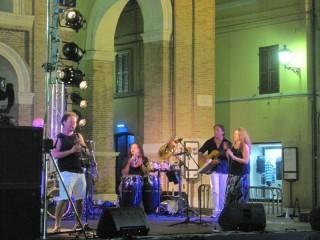 Festa della Musica 2012 - Piazza Roma