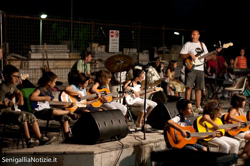 Concerto allievi Musikè 2012