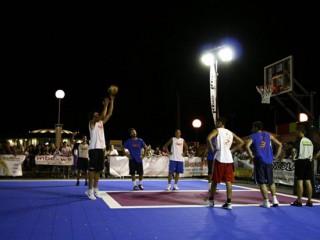 """Un momento della Summer League """"Città di Senigallia"""" - photo by ViZi (Enzo Capozzi)"""