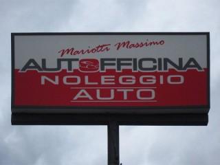 Autofficina e noleggio auto Mariotti Massimo a Senigallia