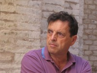 Vinicio Franceschetti, assessore ai lavori pubblici di Corinaldo