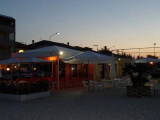 Mosquito Beach Cafè