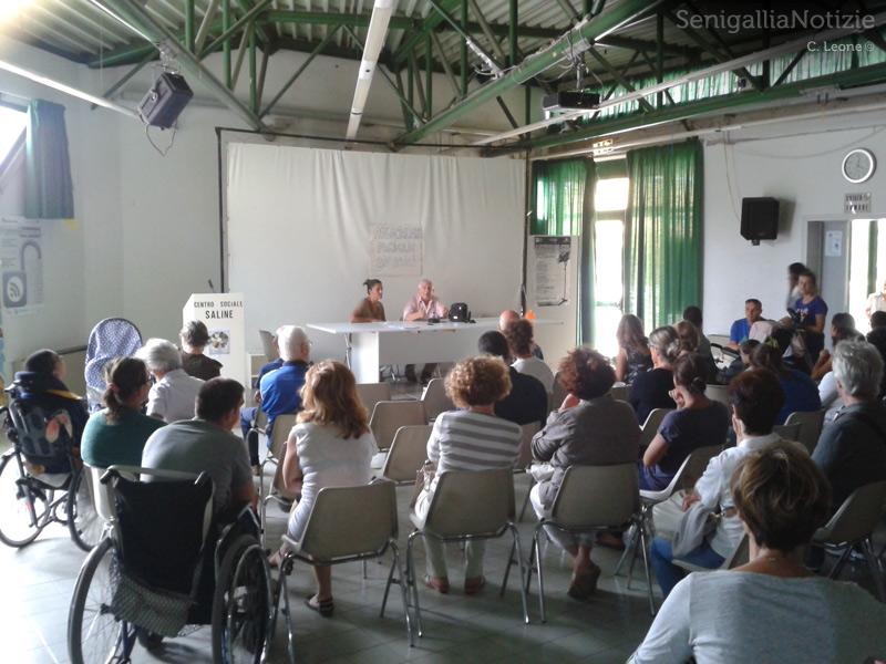 Assemblea delle famiglie con disabili per l'assistenza domiciliare