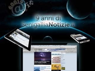 2003-2012 - Nove anni di Senigallia Notizie