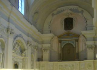Chiesa San Francesco ad Arcevia