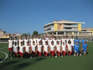 Vigor Senigallia 2012-13
