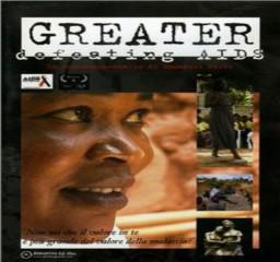 Il manifesto del film Greater