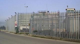 Il carcere di Montacuto a Ancona