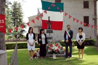 Festa per i 65 anni dell'Avis Arcevia