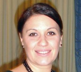 """Loretta Lorenzetti, coordinatrice di """"Insieme per Castelleone"""""""