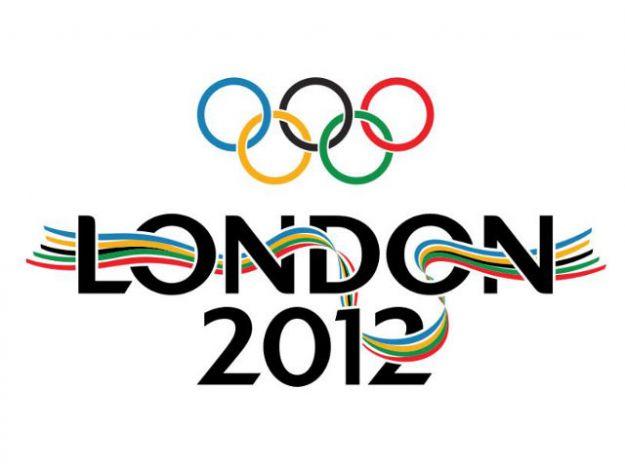 Logo ufficiale delle Olimpiadi di Londra 2012