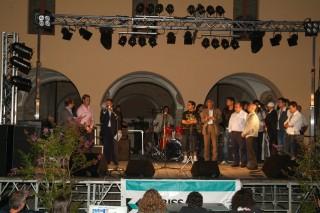 Festival Lucio Battisti a Ostra Vetere