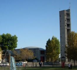 Chiesa della Cesanella