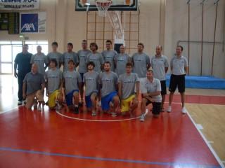 Goldengas 2012-13