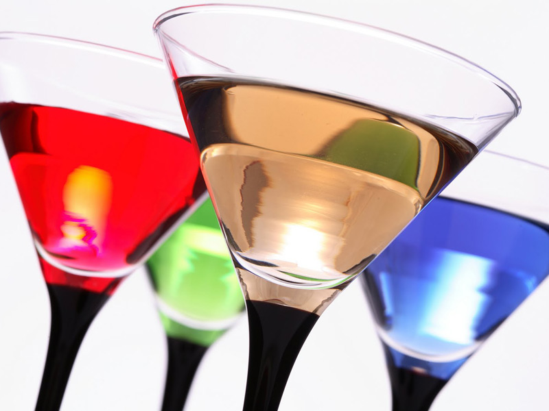 cocktails, alcolici, alcol