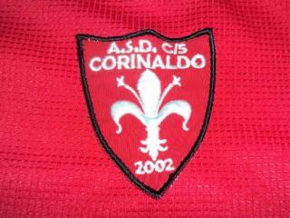 Il logo del Corinaldo Calcio a 5