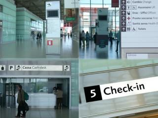 """Immagini dell'Aeroporto delle Marche """"Raffaello Sanzio"""""""