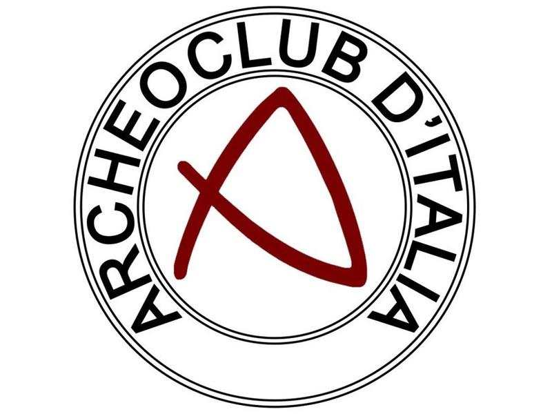 logo Archeoclub d'Italia