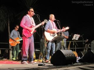 Summer Jamboree 2012 - Greg e Max Paiella al Big Hawaiian Party
