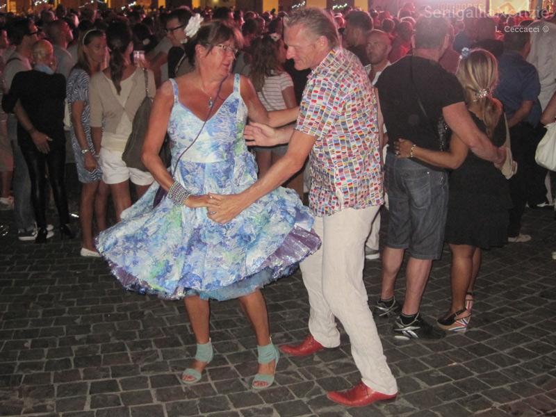 Tutti in pista per ballare al Summer Jamboree