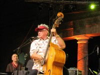 Marshall Lytle al Summer Jamboree 2012