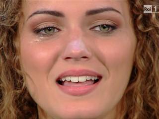 La nuova Miss Italia 2012, Giusy Buscemi