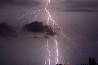 Medea porterà pioggia e temporali