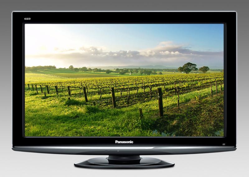 Un televisore di nuova generazione