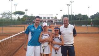 Il Tennis Team Senigallia a Barletta