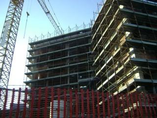 Edilizia, imprese edili, casa, mattone