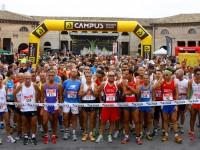 Sport&Travel Half Marathon - La partenza dal Foro Annonario