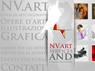 Nv.art Service And Communication Senigallia