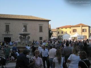 Pane Nostrum 2012 - Folla alla giornata conclusiva