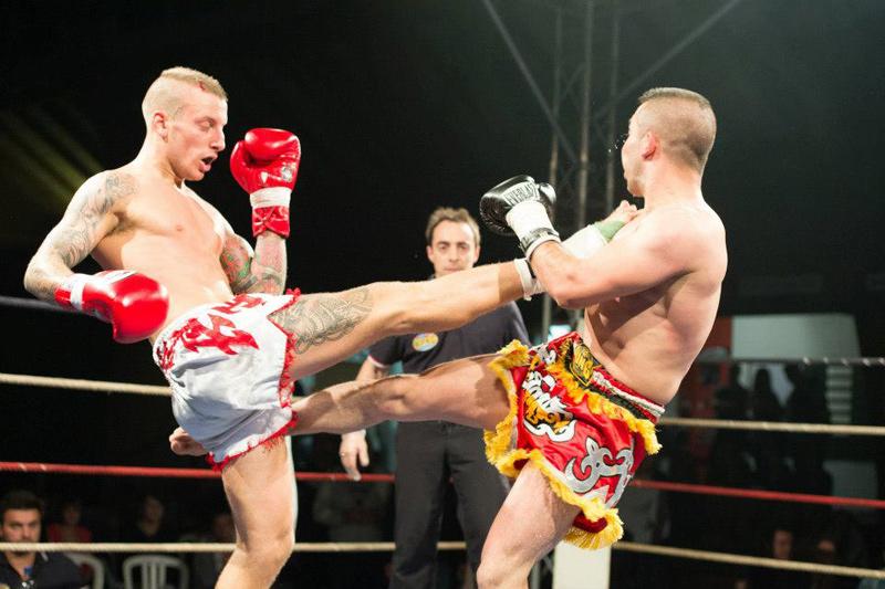 Ramazzotti sul ring