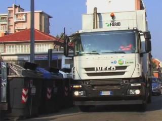 Raccolta rifiuti, gestione rifiuti, smaltimento rifiuti solidi urbani