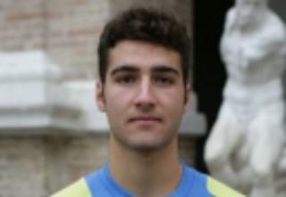 Jacopo Moscatelli, guardiano della Vigor Senigallia