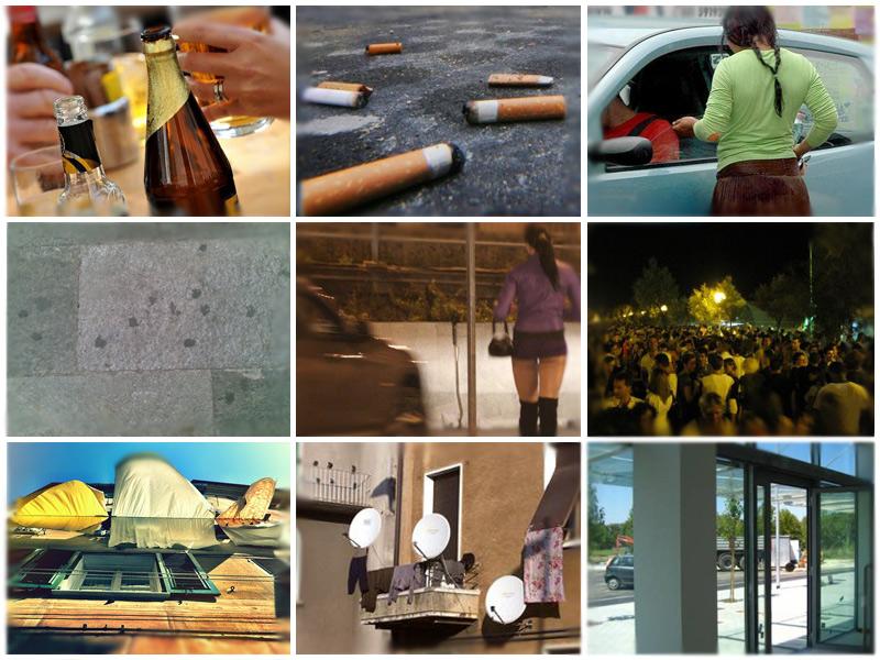 I settori che saranno interessati dal nuovo pacchetto-norme sul decoro urbano presentato a Senigallia