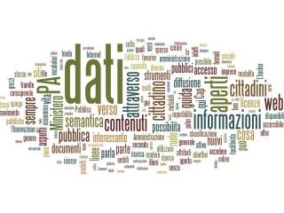 Open Data, trasparenza, accessibilità delle informazioni pubbliche