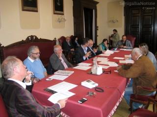 Presentazione della stagione teatrale e di prosa 2012-13