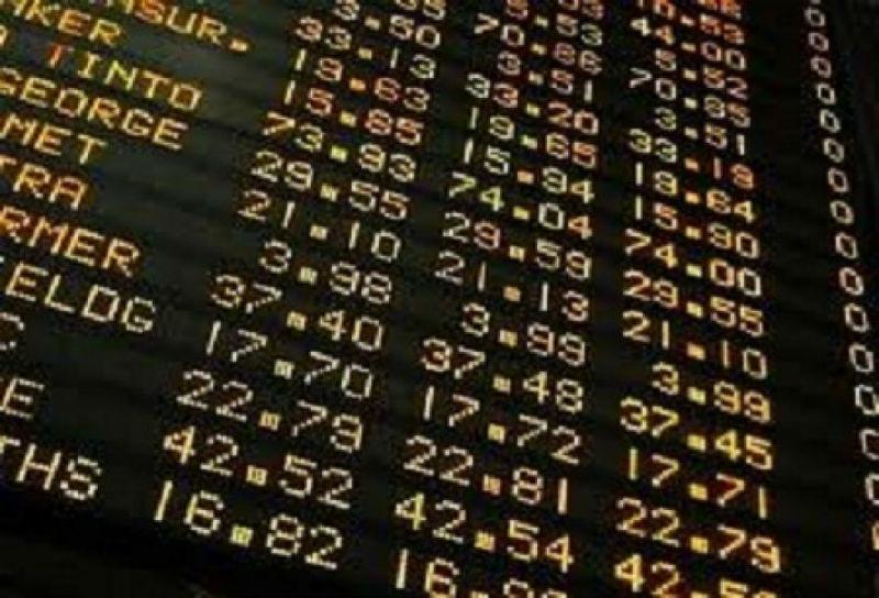 Borsa, mercato, speculazione finanziaria