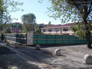Lo SkatePark delle Saline di Senigallia, in ristrutturazione