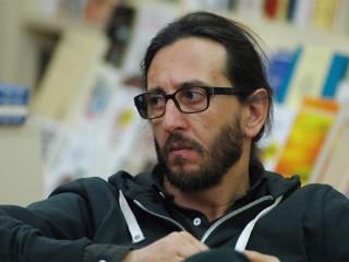 Daniele Vicari, regista de La Nave Dolce