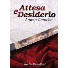 """La copertina del libro """"Attesa e desiderio"""""""