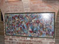 """Presentazione della mostra """"I colori del mondo"""" a Senigallia"""