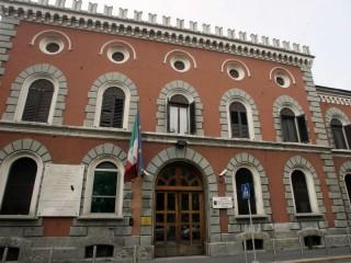 Milano, il carcere di san Vittore