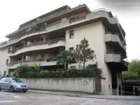 Il palazzo di via del Molinello a Senigallia